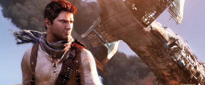 Uncharted Game