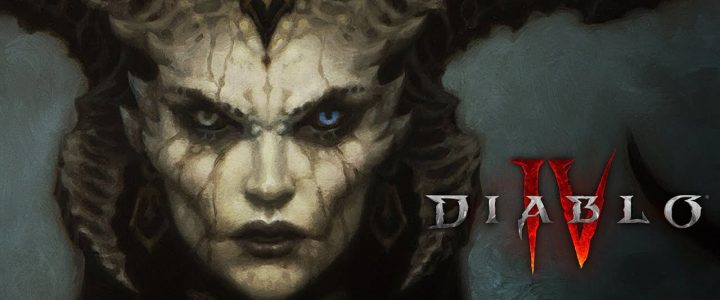 Diablo Game