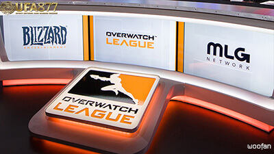 Overwatch League Rules