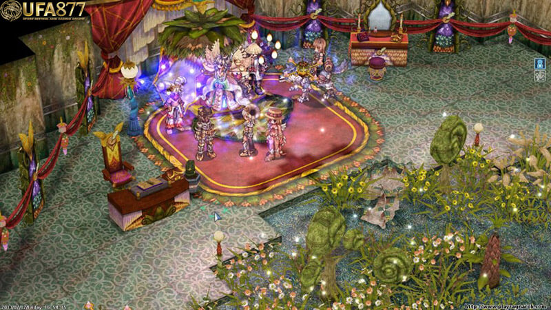Ragnarok Online 2 Legend of the Second part 2