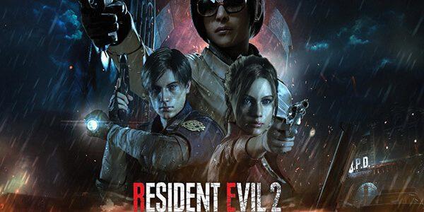 Resident Evil 2 Plot