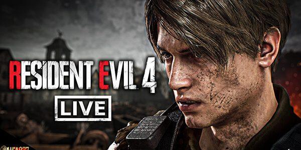 Resident Evil 4 Plot