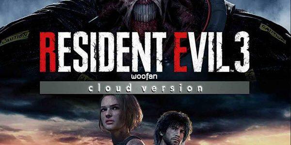 ResidentEvil 3 Development