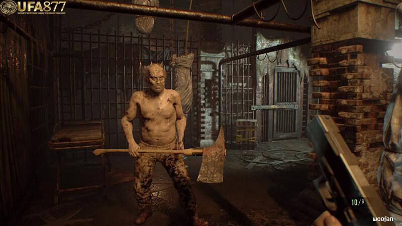 Resident Evil 7 Development