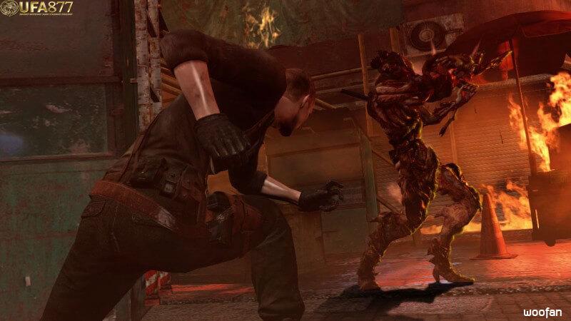 Resident Evil 6 Plot