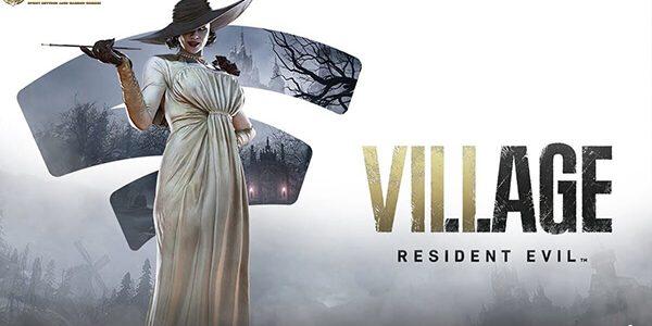 Resident Evil Village Plot 2
