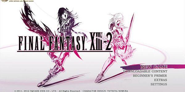 Final Fantasy 2 Development