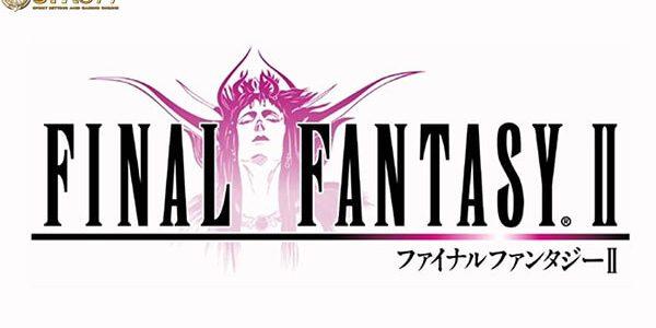 Final Fantasy 2 Characters