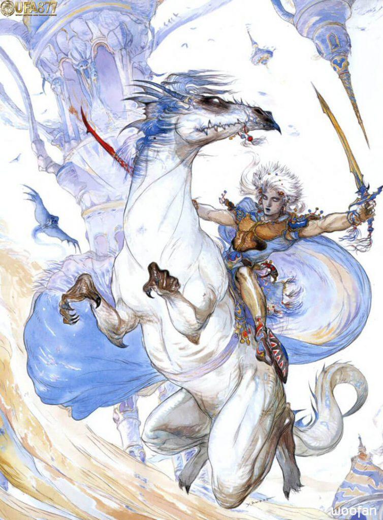 Final Fantasy 2 Story