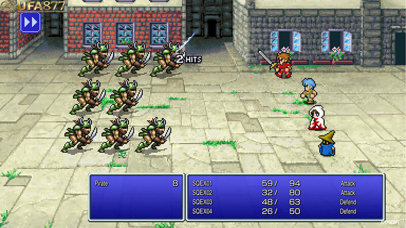 Final Fantasy 1.1