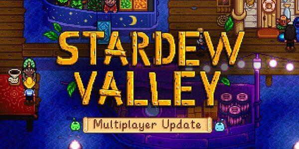 Stardew Valley Development
