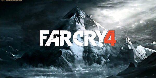 Far Cry 4 Gameplay
