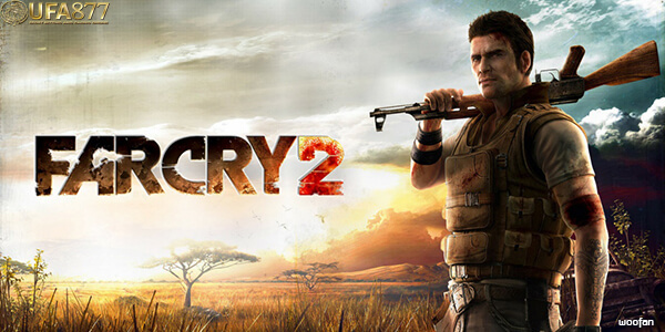 Far Cry 2 Past 2