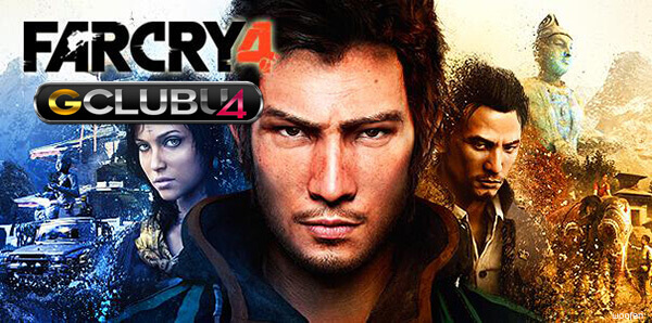 Far Cry 4 Plot