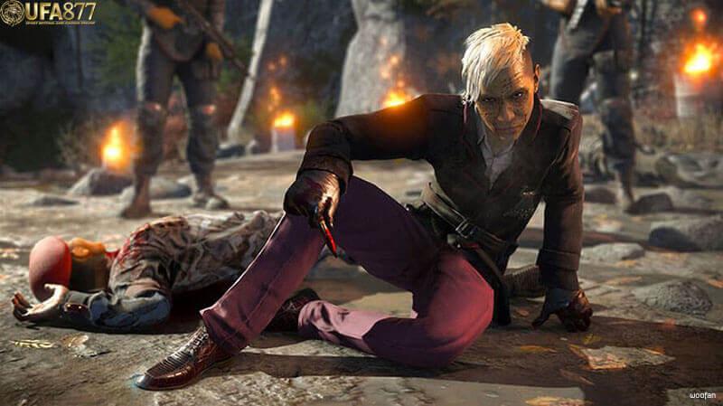 Far Cry 4 Synopsis