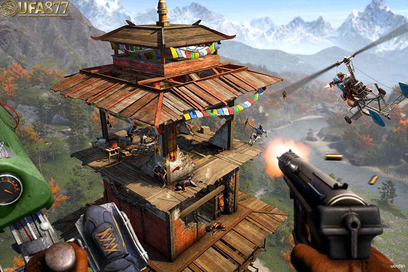 Far Cry 4 Plot 2